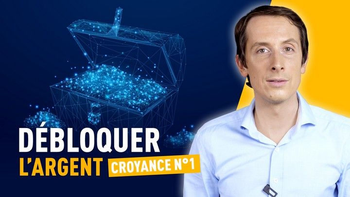 ARGENT : 4 CLÉS POUR PASSER AU NIVEAU SUPÉRIEUR